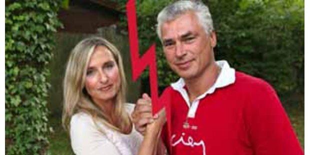 Trotz Ehevertrag will Lisi Polster mehr Geld