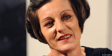 Literaturnobelpreis geht an Herta Müller