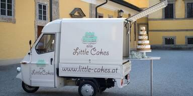 Little Cakes Mobil