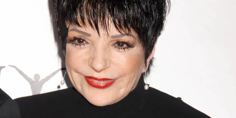 Liza Minnelli als Tanzshow-Jurorin gefragt