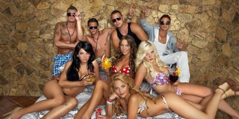 Pro Sieben bringt Party-Reality-Doku ins TV