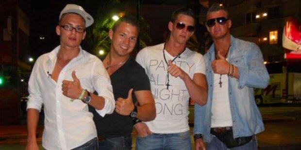 Partyspaß und heiße Romanzen in Lloret