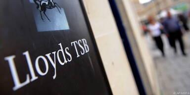 Royal Bank of Scotland und Lloyds werden zerschlagen