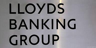 Lloyds will insgesamt 15 Mrd. Euro einnehmen