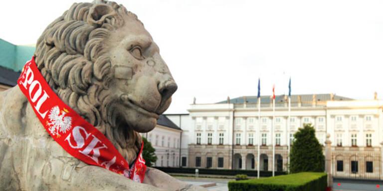 Ex-BZÖ-Nationalrat bei Vandalenakt erwischt