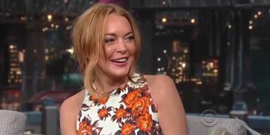 Lindsay Lohan 2 Mio. Dollar für Doku-Soap
