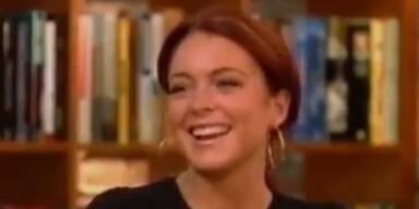Lindsay Lohan verprügelt Hilton!