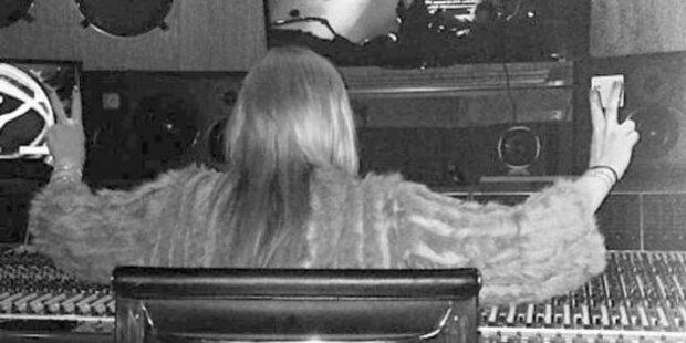 Lindsay Lohan arbeitet an neuem Album