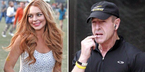 Lindsay Lohan: Streit im Nacht-Club
