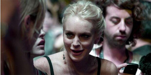 Haftbefehl gegen Lindsay Lohan