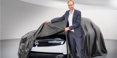 Opel bekommt einen neuen Chef