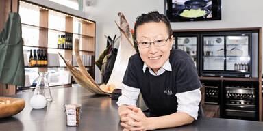 Lokal-Tipp: Sohyi Kim kocht