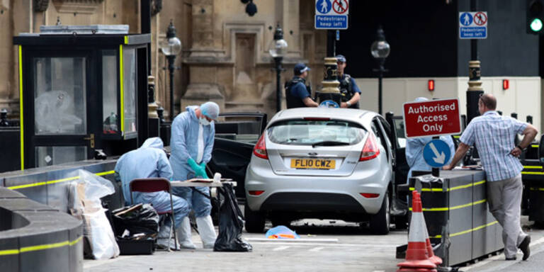 Mutmaßlicher London-Attentäter stammt aus dem Sudan