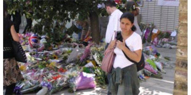 Verdächtiger von Londoner Anschlägen festgenommen