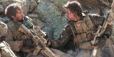 Mark Wahlberg kämpft sich durch Krieg