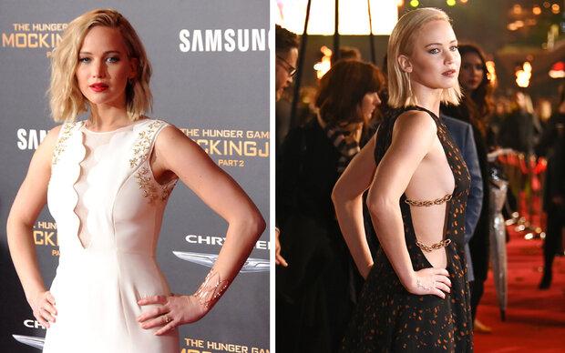 Jennifer Lawrence: Was war ihr bester Look?