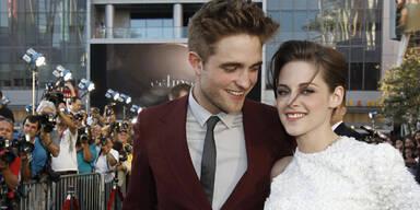 Looks der Twilight Premiere Eclipse Robert Pattinson