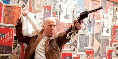 """Bruce Willis als """"Looper"""""""