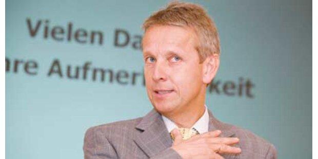 Lopatka will Hahns Ministerjob