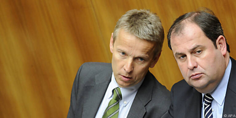 Euro-Zone will Staatspleiten effektiver vorbeugen