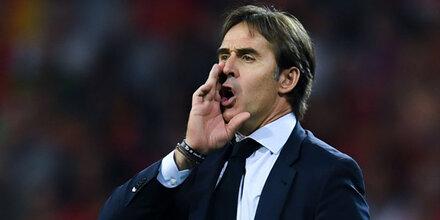 Nach Rauswurf: So reagiert Ex-Spanien-Teamchef