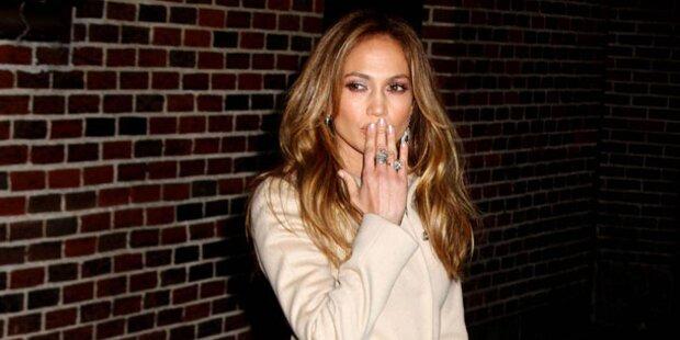 Jennifer Lopez will noch ein Baby