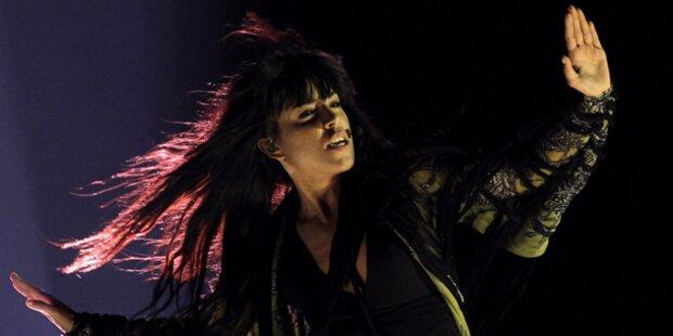 Schwedens Loreen gewinnt Song Contest