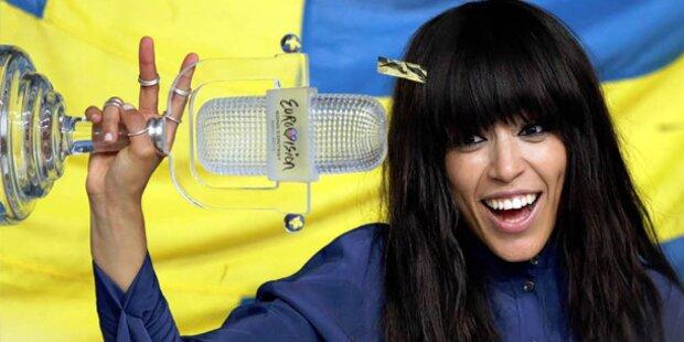 Absagen an Eurovision Song Contest