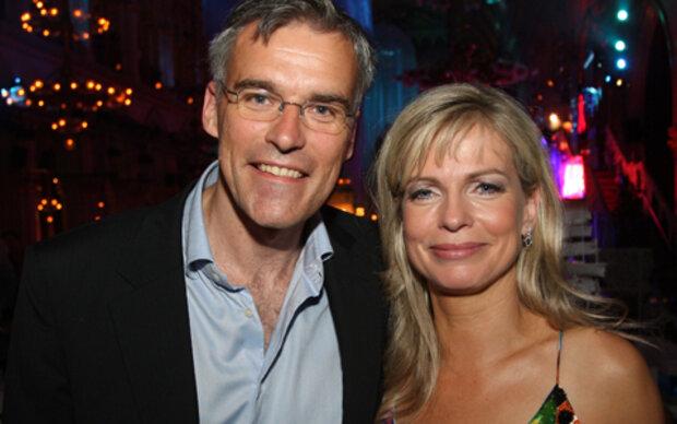 Reiterer: Großes Opernball-Debüt zum Liebes-Jubiläum