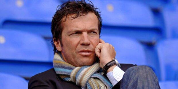 Lothar Matthäus will Blitzscheidung