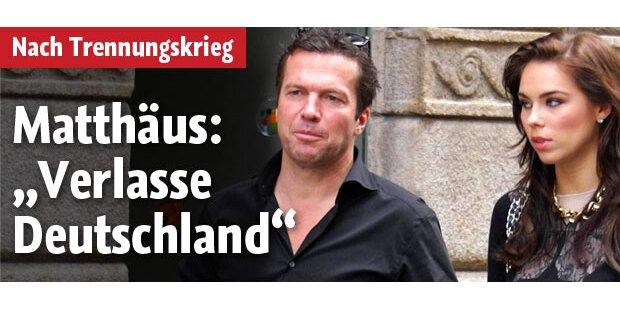 Lothar Matthäus: