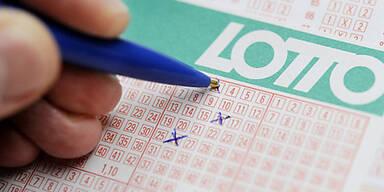 Single ist neuer Lotto-Millionär