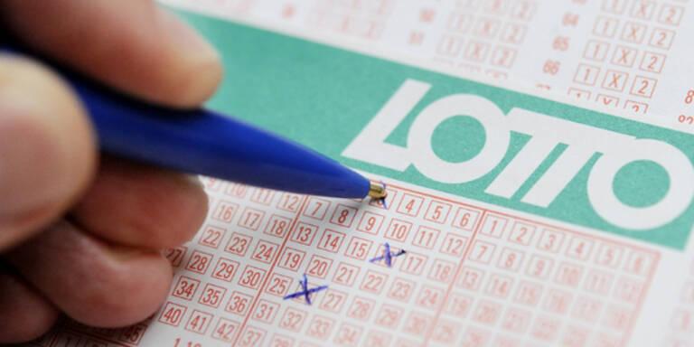 Erster Doppeljackpot des Jahres im Lotto