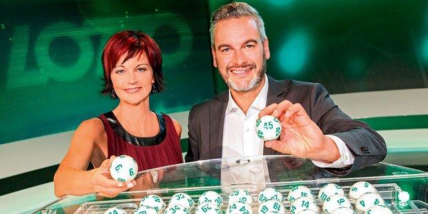 Zwei Lotto-Spieler aus Wien knacken 10-Millionen-Jackpot