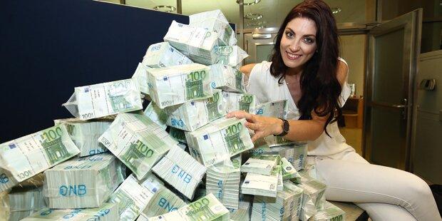 Ganzes Land sucht Lotto-Millionär