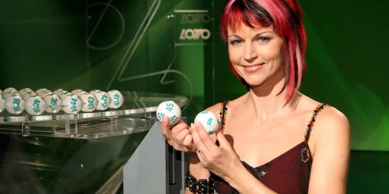 """Erstmals Fünffach-Jackpot bei """"6 aus 45"""" am Mittwoch"""