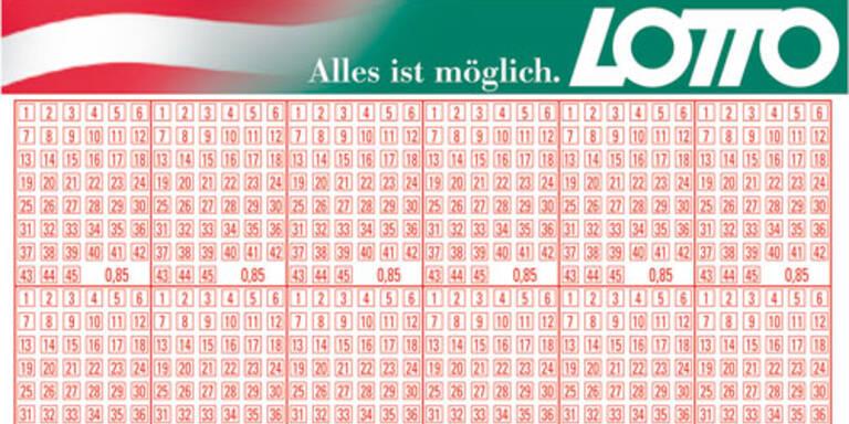 Gewinnen Sie 10 Lottotipps pro Stunde!