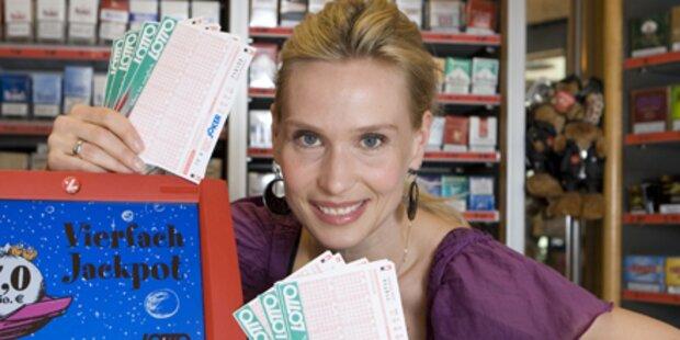 Gewinnen Sie einen von 500 Lotto-Tipps oder einen Systemschein