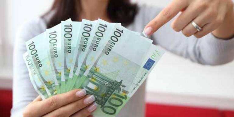 Ex-Frau will seinen Lotto-Gewinn