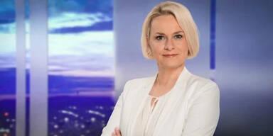 Lou Lorenz-Dittlbacher moderiert die ORF-Sommergespräche