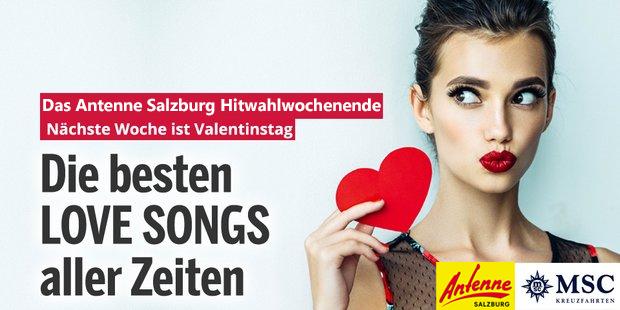 Die besten Lovesongs!