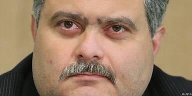 Luciano Cirina will die Verwaltung zusammenlegen