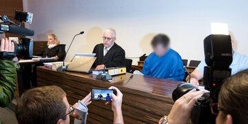 Fall Lucile: OGH bestätigte Schuldspruch von Landesgericht Innsbruck