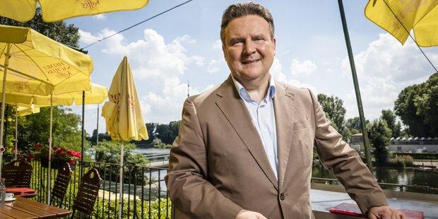 Erste Umfrage: Ludwig rettet SP vor Absturz