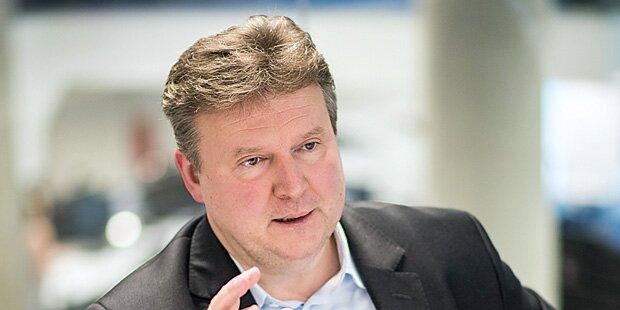 Michael Ludwig: Habe klare Mehrheit in der SPÖ