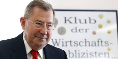 """Ludwig Scharinger sieht keinerlei """"Stiftungsproblem"""""""