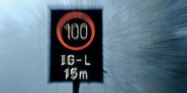 Luft-100er: Koalition ist jetzt einig
