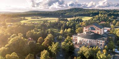 Wagner- und Weltkulturerbestadt Bayreuth