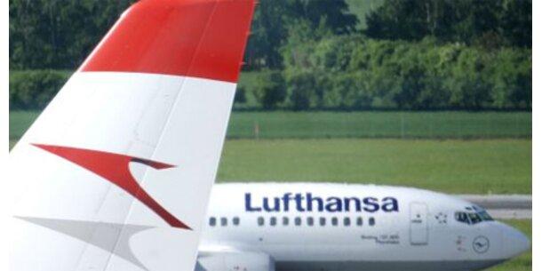 """EU verlangt von Lufthansa """"sofort"""" Opfer"""
