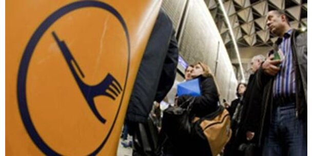 Lufthansa übernimmt Brussels Airlines